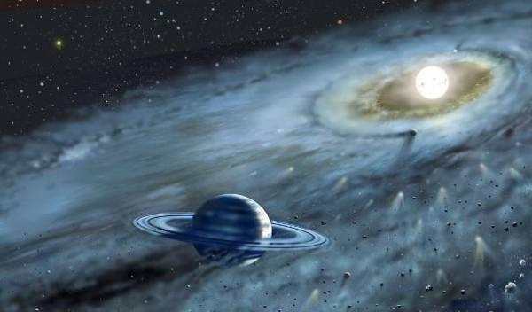 Вселенная умрет в Большом взрыве