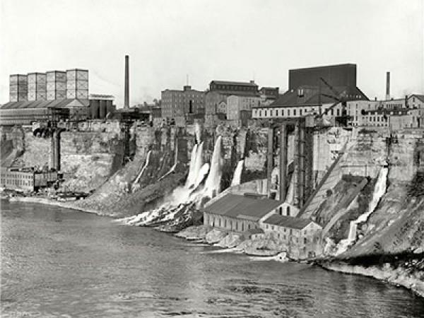 Ниагарская ГЭС