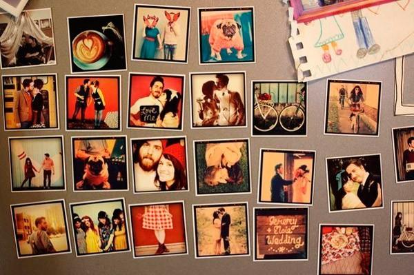 Магнитики с вашими фотками