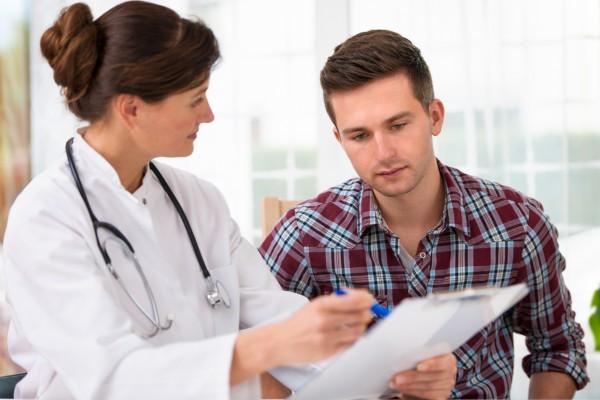 Что такое эпидимит
