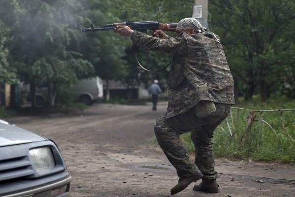 Украденные боевиками машины будут пытаться продать в России