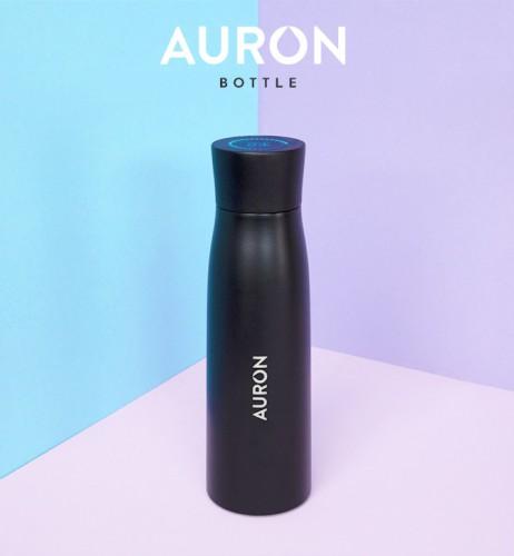Умная бутылка для воды