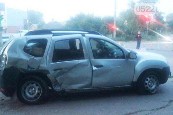 В аварии погиб один человек, пострадали четверо