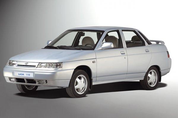 За 65 700 грн. можно отыскать ВАЗ-21101 украинского производства