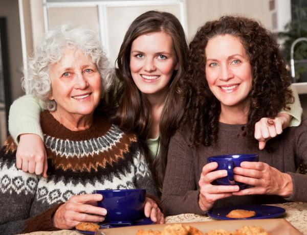 Как найти общий язык с родственниками мужа