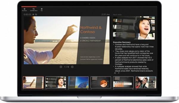 Вышел бесплатный Microsoft Office 2016 для Mac