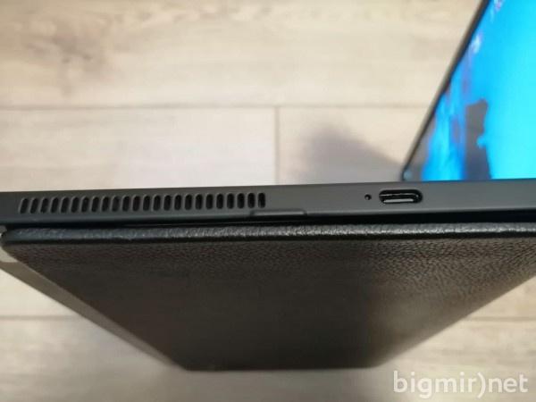 Обзор ноутбука Lenovo ThinkPad X1 Fold