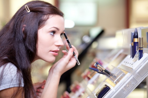 Аллергия на косметику: причины и профилактика
