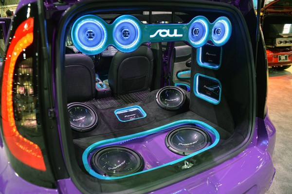 DJ Booth Soul