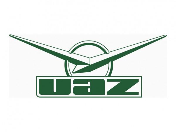 УАЗ решил, что пора выпускать паркетник