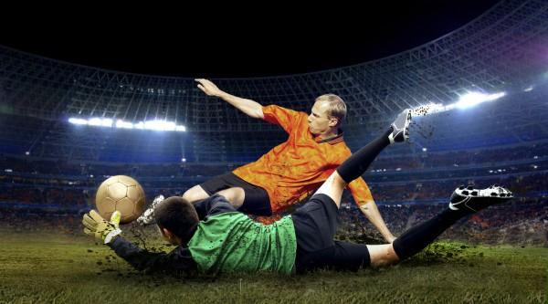 Уход за футбольной экипировкой