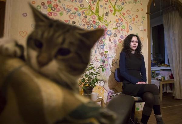 Людмила Савчук отсудила рубль за моральный ущерб
