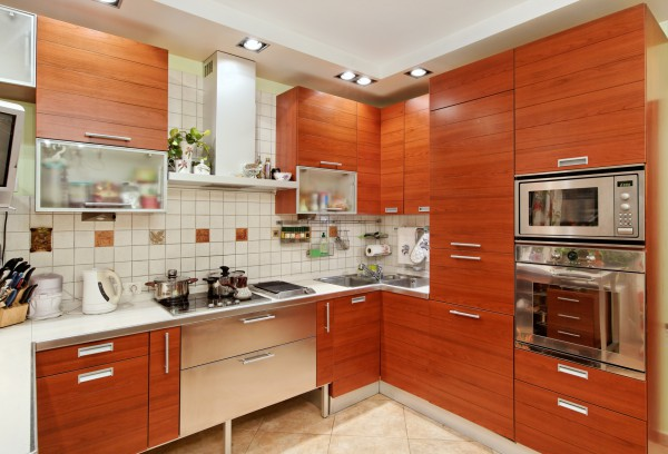 Как сберегать кухонные принадлежности: ТОП-13