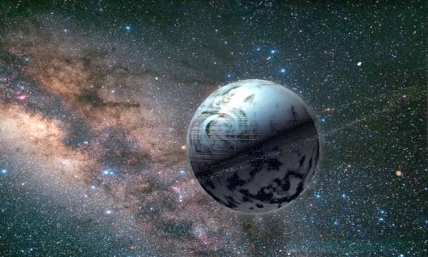 Американский исследователь обосновал, что инопланетян несуществует