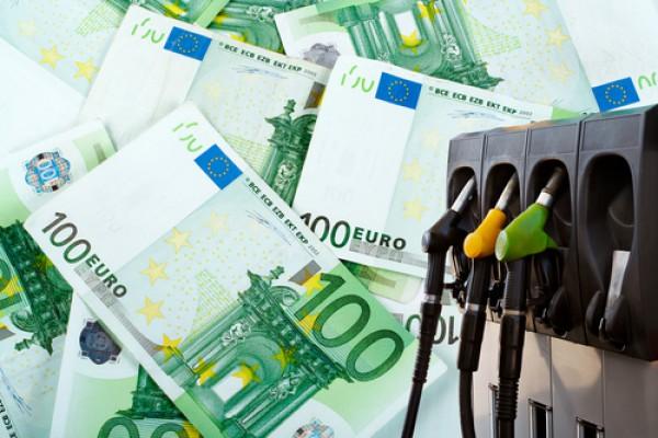 В Кабмине предлагают поднять акциз на бензин и дизель