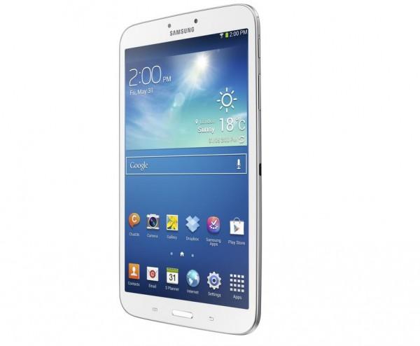 Samsung Galaxy Tab 3 - 8-дюймовый