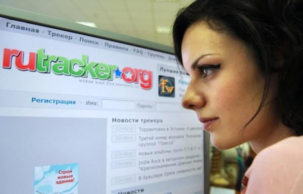 На RuTracker голосуют за блокировку