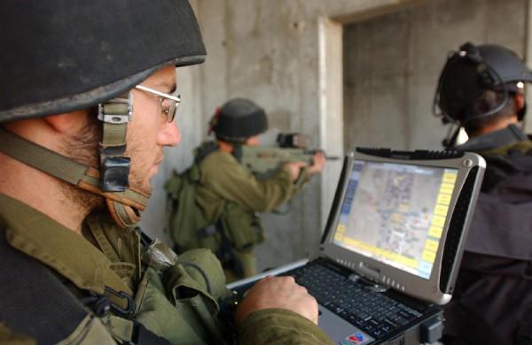 Армия обороны Израиля первой создала интернет-войско