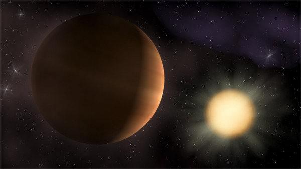 Планета X была похищена Солнцем у другой звезды