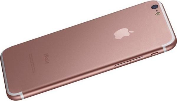 iPhone 7 может выглядеть так