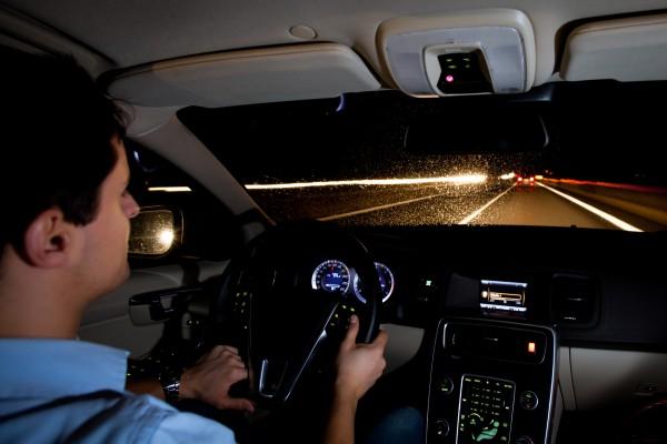 Правила ночной езды на автомобиле