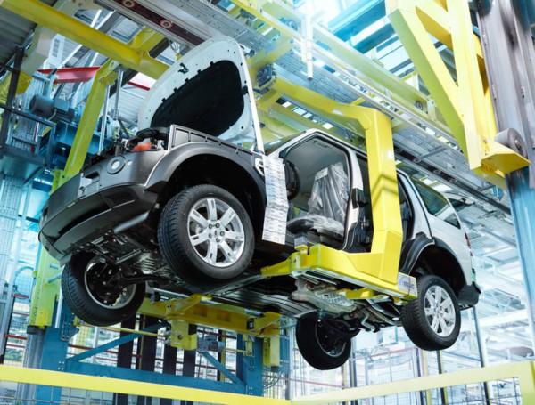 Land Rover в рейтингах потребительской удовлетворенности на высоте. Но вот с долговечностью есть проблемы,