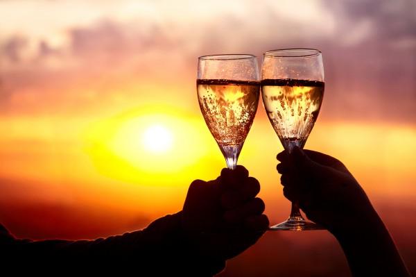 Домашнее шампанское из яблок