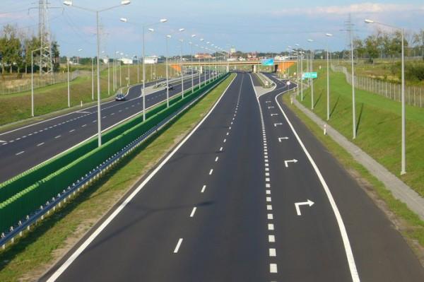 Украину ждут хорошие дороги?