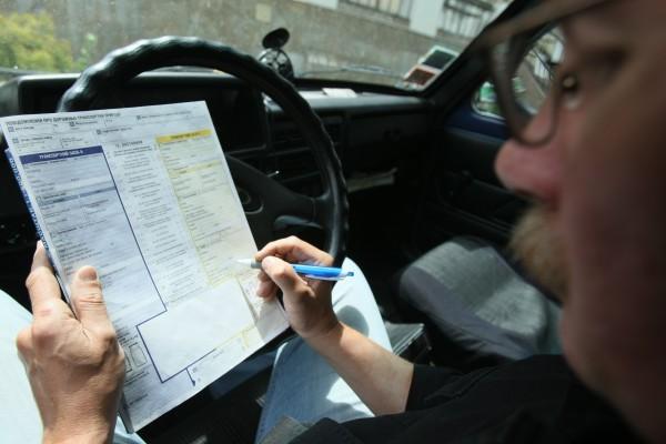 В Украине изменится система выплат по ОСАГО