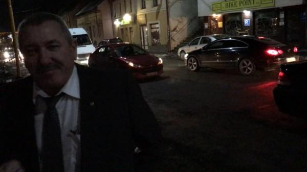 Бережанский участвовал в аттестации полицейских