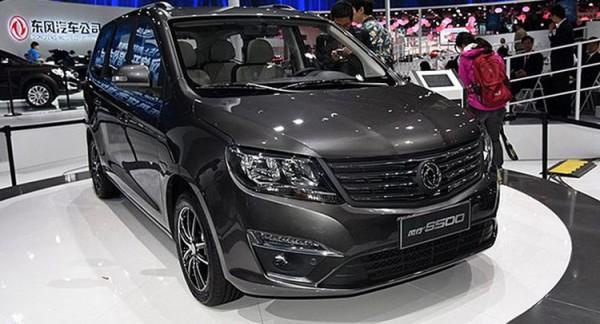 В этих китайских новинках из Шанхая несложно узнать более именитые авто