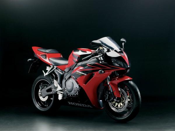 Мотоциклы Хонда