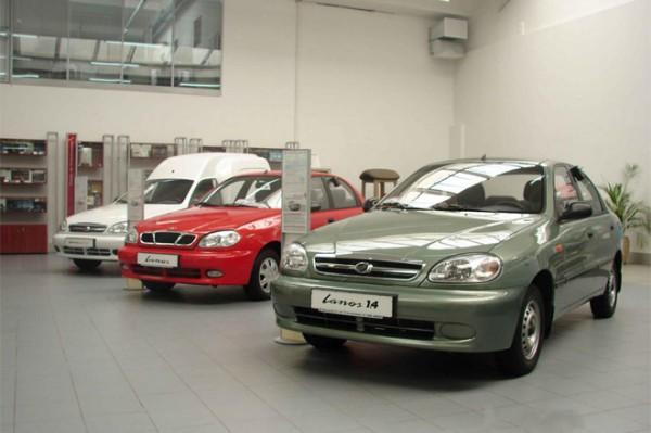 Пошлины отменят и для автомобилей, выпускаемых в Украине