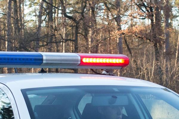Отбор в полицию для гаишников оказался весьма строгим