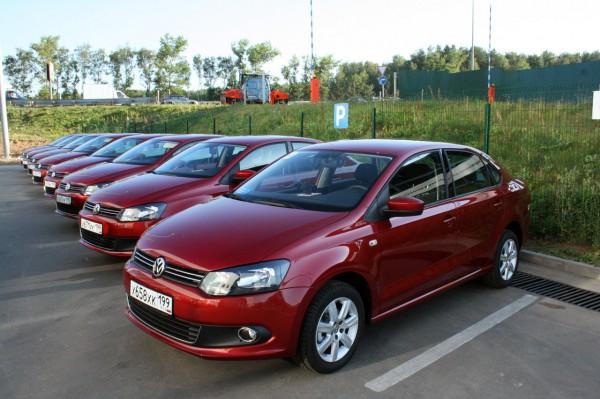 Автомобили российской сборки будут неконкурентоспособными