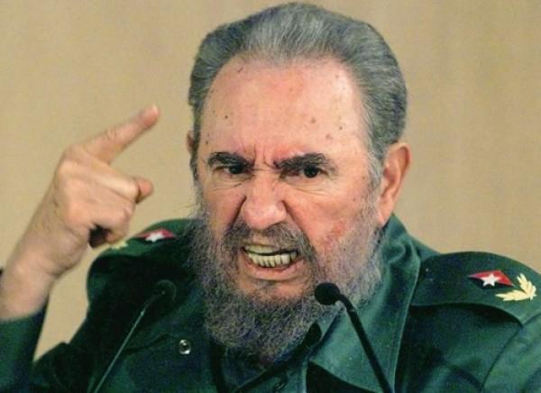Фидель Кастро знал, как должен себя вести настоящий революционер