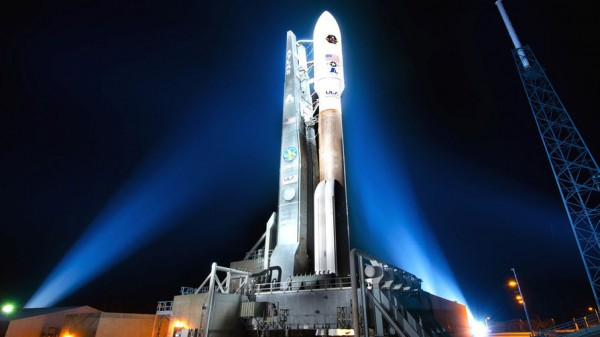 США и Украина объединились в космической отрасли