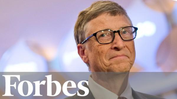 Билл Гейтс снова стал самым богатым человеком мира