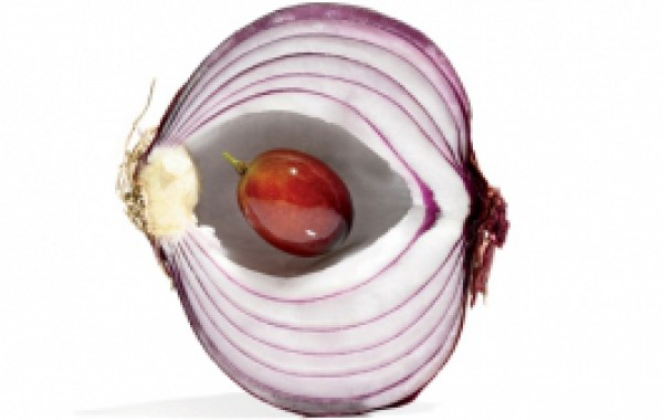 Лук и виноград снижают аллергические реакции твоего организма