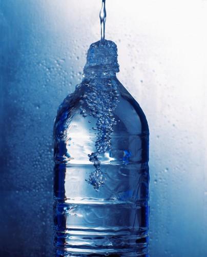 Пей холодную воду