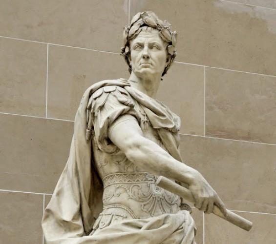 Високосный год появилcя при Цезаре