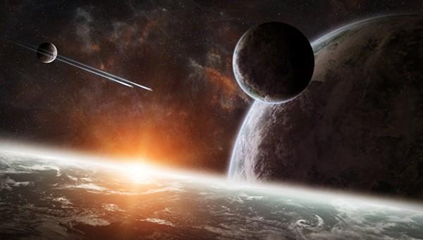 Астрономы назвали звезды, рядом с которыми возможна жизнь
