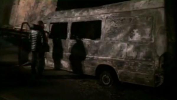 Шесть украинцев погибли в ужасном ДТП в России