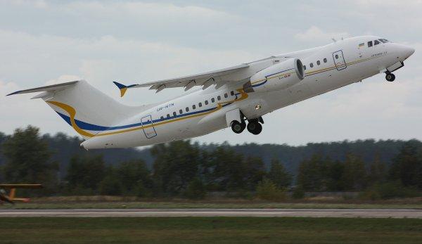 Удлиненная версия самолета Ан-148 успешно прошла сертификацию