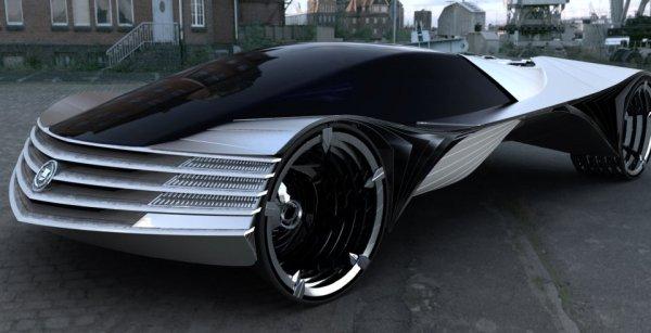 World Thorium Fuel Concept
