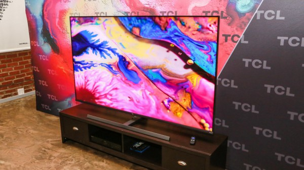 Лучший не-OLED телевизор