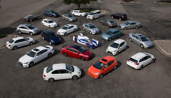 Утилизационный сбор, скорее всего, уравняют для всех классов автомобилей
