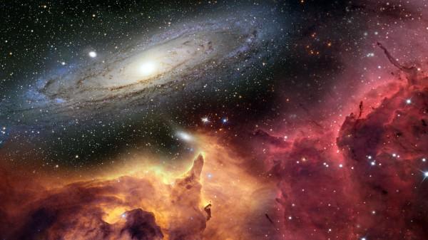 Вселенная погибнет через 100 триллионов лет