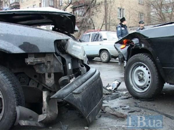 Травмы головы получила женщина-пассажир ВАЗа