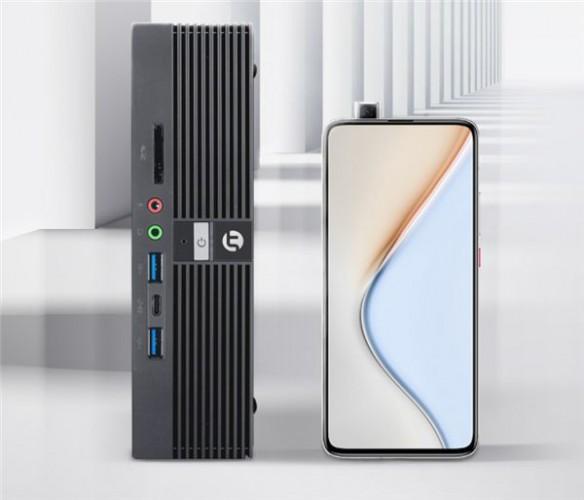 Сравнение Ningmei CR100 и смартфона